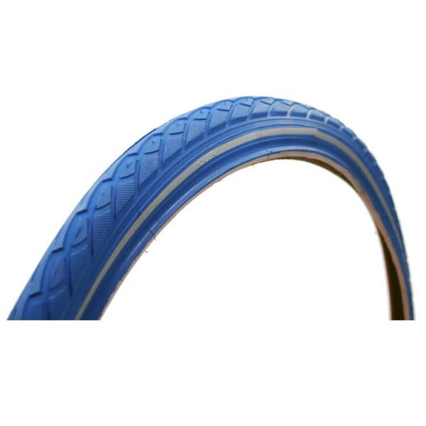 Deli Tire Tire 20x1.75 2058 Reflective Dark Blue