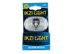 Ikzi Front Light 3 White Leds