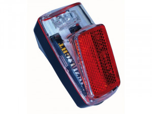Ikzi Rear Led Light - Fender mount