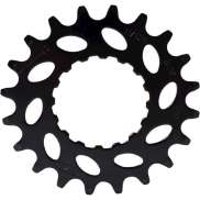 KMC Sprocket 21T F Bosch 1/8 - Black