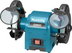 Makita Bench Grinder 150Mm 250W