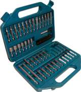 Makita Drill/Bit Set 42 Parts