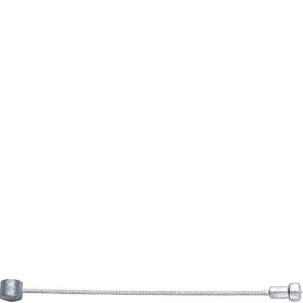 Marwi Brake Cable 2 Nipple Stainless