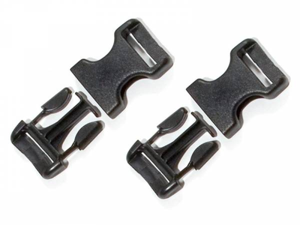 Ortlieb Side Release Buckle 25Mm From 99 E146