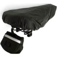 Saddle Cover Raincover In Bag