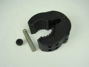 Spinder Frame Clamp
