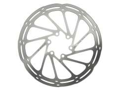 Sram Centerline Brake Disc Ø160mm 6-Bolt - Silver