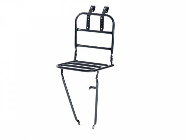 Steco Porter Rack Black