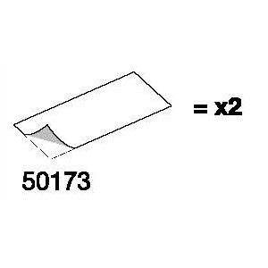 Thule Plastic Protector 50173 for ClipOn High 9105/9106