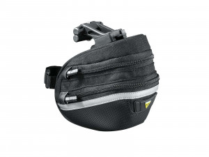 Topeak Saddle Bag Wedge Pack 2 Medium Clip