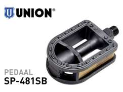 Union Childrens Pedals 1/2 Inch Thin Axle