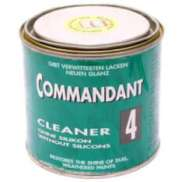 Valma Commandant Cleaner No4  0.5 L