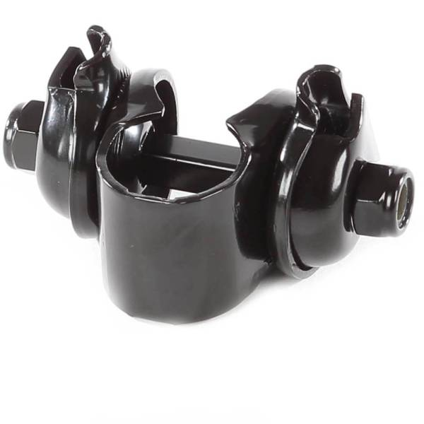 Velo Saddle Clamp Black