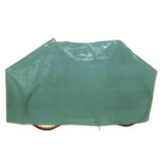 VK Bicycle Cover (110 x 210cm) Green