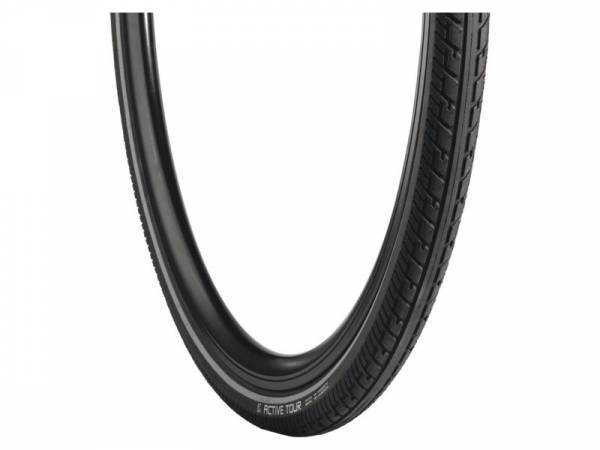 Vredestein Tires 28X1 5/8 1 3/8 Active Tour Black