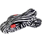 Wobs Hand Warmers Special Zebra Hand Brake
