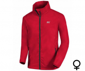Chaqueta Impermeable de Mujer