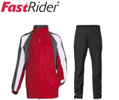 Ropa Impermeable FastRider