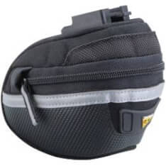 Topeak Zadelfietstas Wedge Pack 2 Extra Small Clip