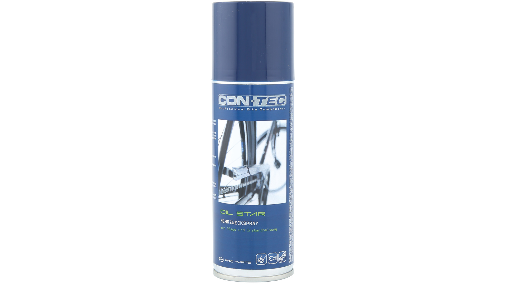 Contec Multi-Spray Oil Star Spuitbus 200ml