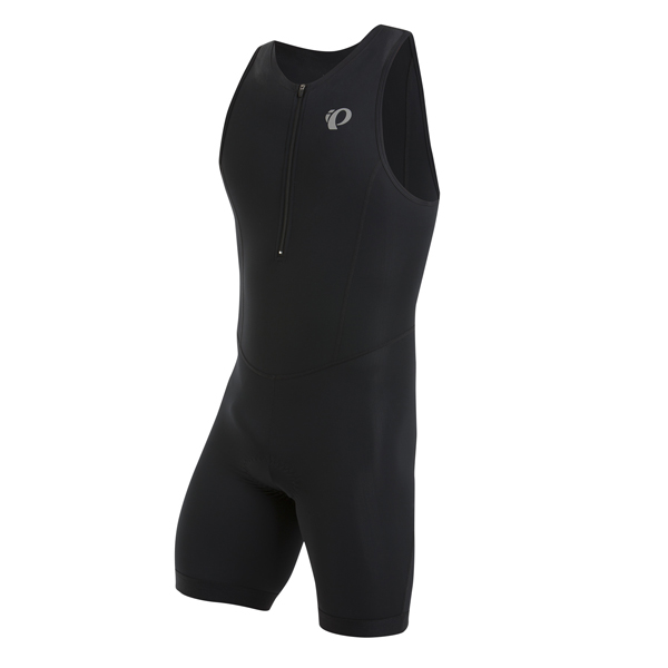 Pearl Izumi Select Pursuit Triathlon Suit Zwart M