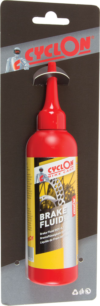 Cyclon Remvloeistof Dot 5.1 Bio - 125ml