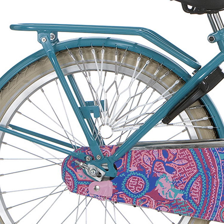 Alpina Bagagedrager 20 Inch Cargo - Turquoise