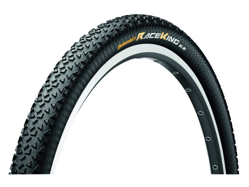 Continental Buitenband Race King RS 29 x 2.2\