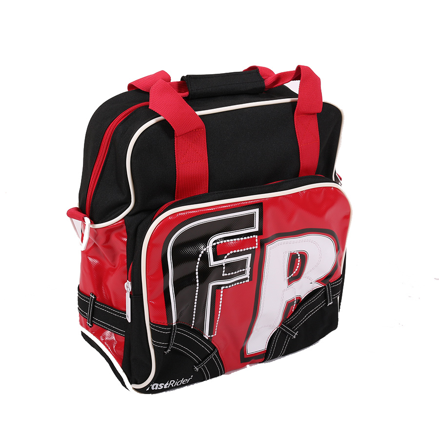 FastRider Fietstas Young City Bag Rood