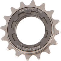 ACS Freewheel 16T 3/32 Inch Paws HD  - Chroom