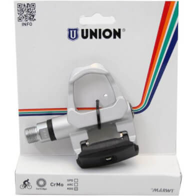 Union Pedalen 5700 Race Keo Compatible Clipless