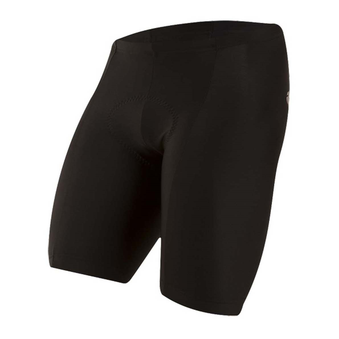 Pearl Izumi Quest Escape Korte Fietsbroek Heren Zwart - XL