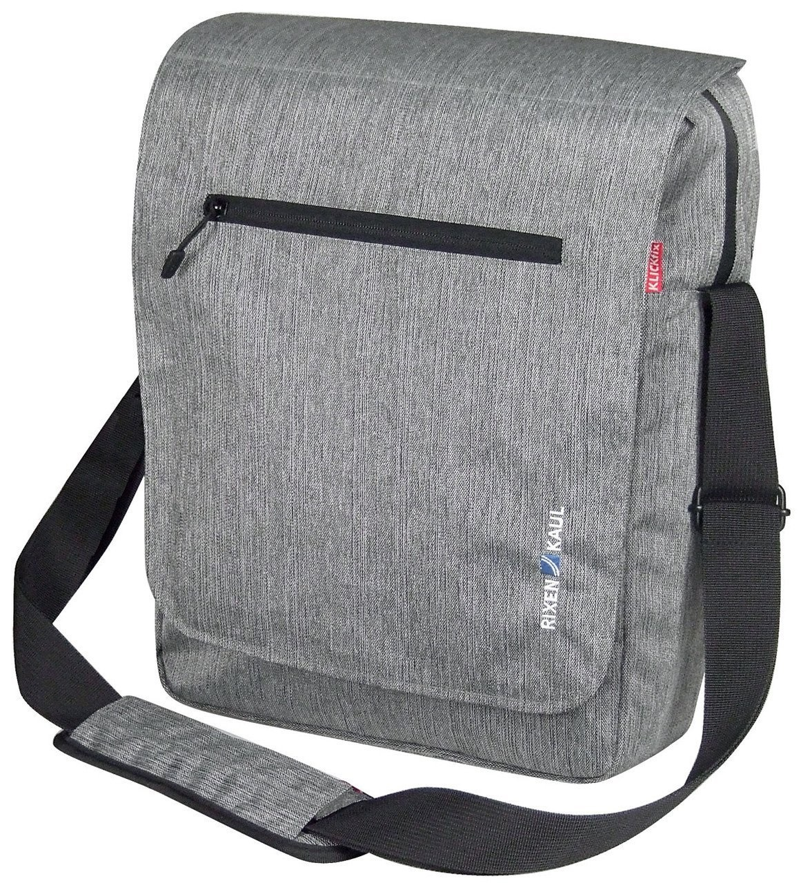 Racktime Smart Bag Schoudertas - Grijs