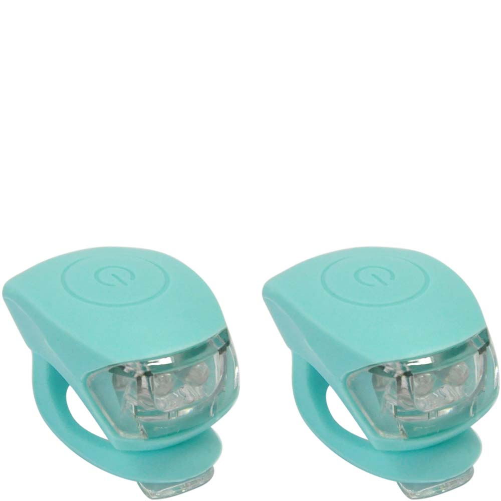 Urban Proof LED Verlichtingset Siliconen - Mint