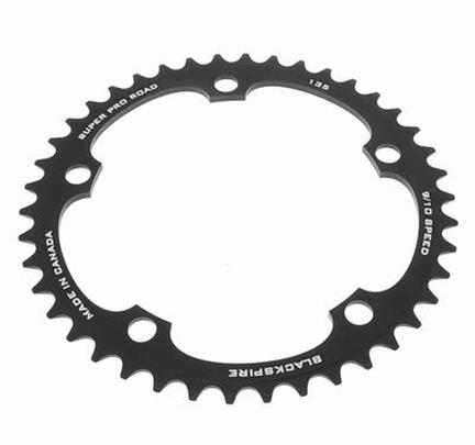Blackspire Kettingblad Race Super Pro 42T Steek 135 9/10V