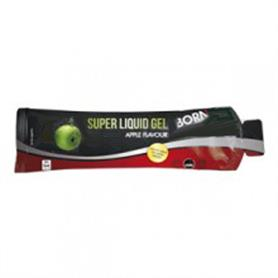 Born Energie Gel Super Liquid Appel - 12 x 55ml