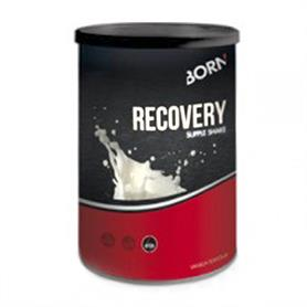 Born Sportdrankpoeder Recovery Supple Shake Vanille - 450g