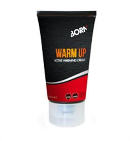 Born Warmte Creme Warm Up - Tube 150ml