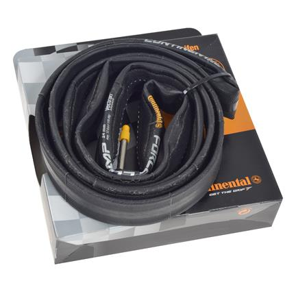 Continental Tubular 24-622 GP Force - Zwart