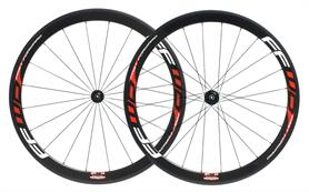 FFWD Wielset F4R FCC Clincher FFWD Naven Campagnolo