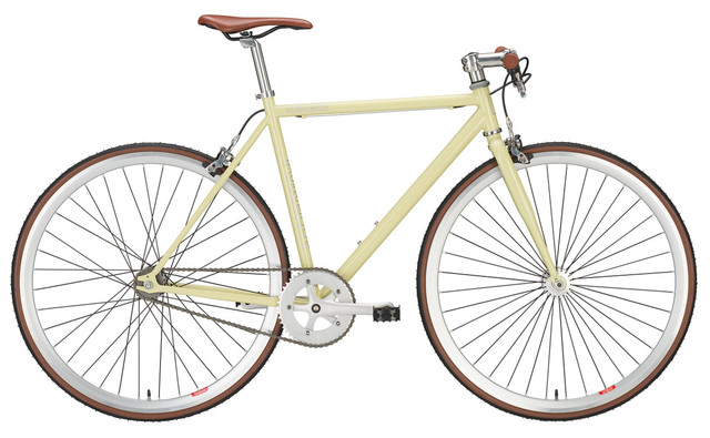 Forelle Racefiets Müllerin Fixie 28\
