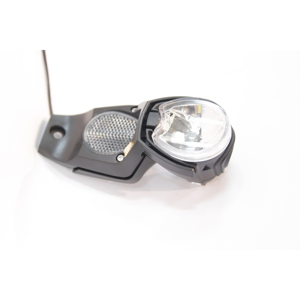 Gazelle Koplamp Light Vision v2 Innergy - Zwart
