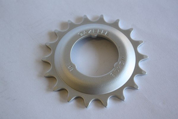 Gazelle Tandwiel Sturmey Archer 18 Tands 5mm