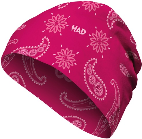 H.A.D. Muts Merino - India Paisley Berry