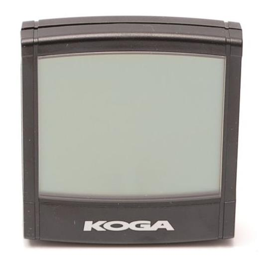 Koga CU3V2 Display