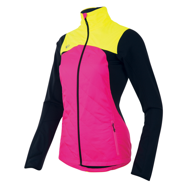 Pearl Izumi Dames Loop Jack Flash Insulator Roze - S