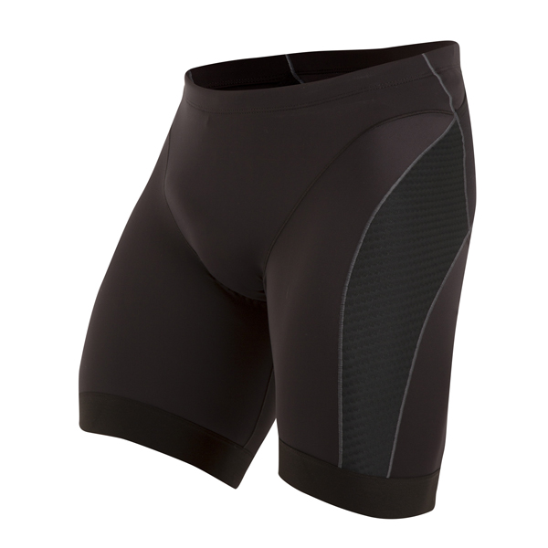 Pearl Izumi Elite Pursuit Triathlon Fietsbroek Heren - L