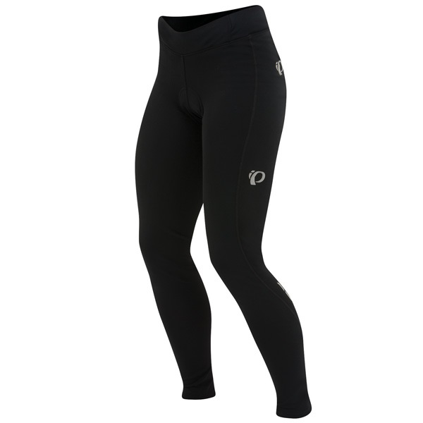 Pearl Izumi Elite Thermal Fietsbroek Dames Zwart - XL