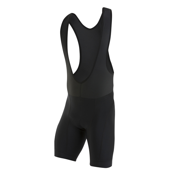 Pearl Izumi Pursuit Attack Fietsbroek Bretels Zwart - XL