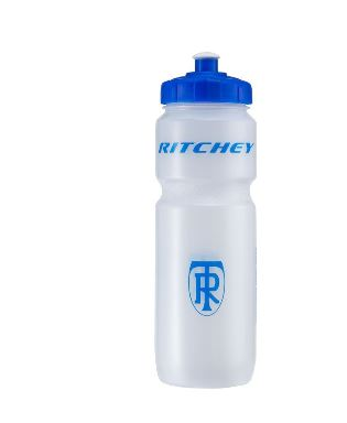 Ritchey Bidon Transparant - 750ml